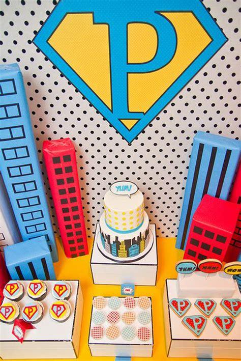 decorar globos superheroes fiestas infantiles de superh 233 roes