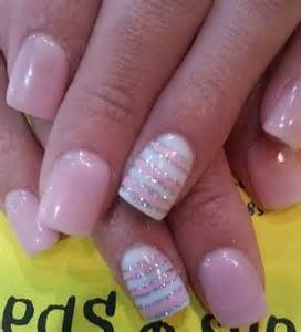 light nails 15 pink nail arts you must pretty designs