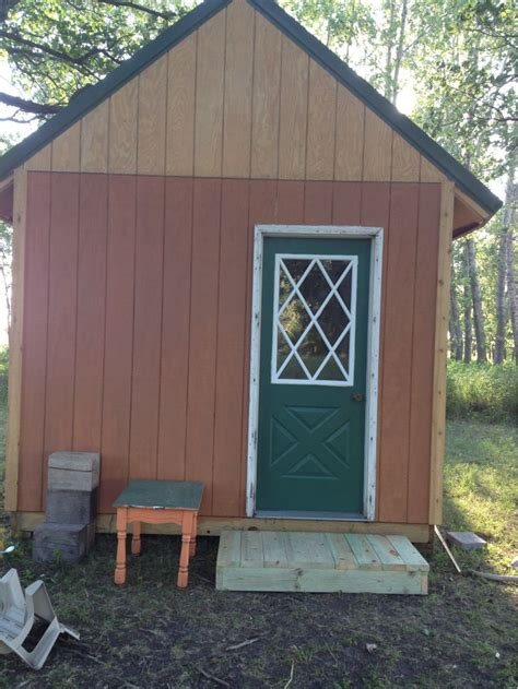 10x12 Cabin by 10x12 To Home Small Cabin Forum
