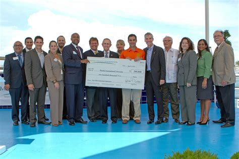 Miami Mba Tuition by Florida International Mba Check Presentation