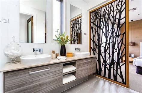 bathroom decorating ideas  easy ways   makeover