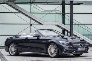 photo gallery 707479 2017 mercedes amg s65 cabriolet is