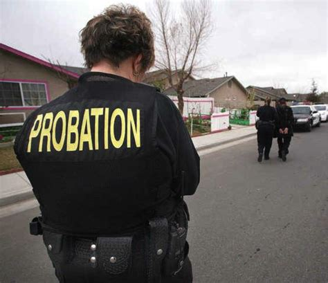 Can You Be A Probation Officer With A Criminal Record Northern Kentucky Probation Parole Violations
