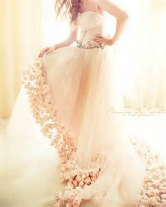 wedding dresses for flower shabina s sweet gown with white and fuchsia
