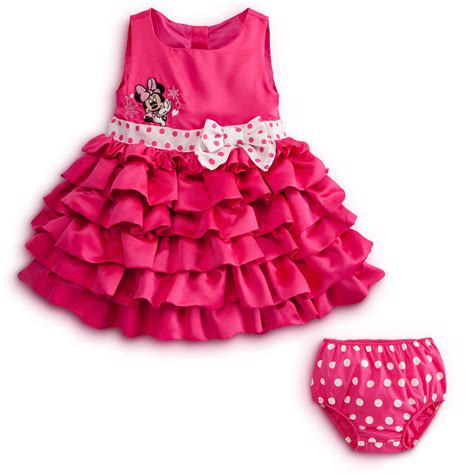 Dress Minnie Pretty minnie mouse baby clothes www pixshark images
