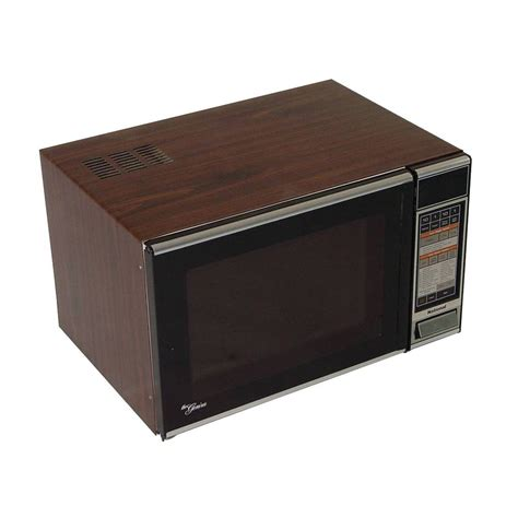 Microwave Oven National office furniture hire national genius ne8060 microwave