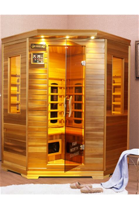 Can You Detox Rapidly With Far Infrared Sauna by Complete Balance Health Infrared Sauna