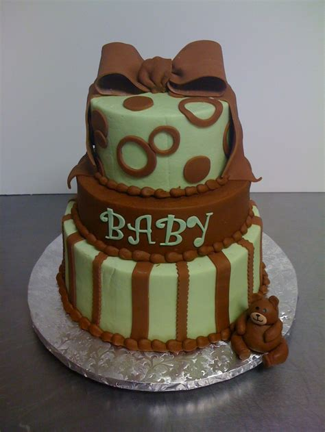 brown and green baby shower decorations 17 best images about baby shower ideas on baby