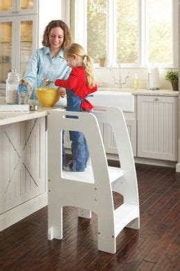 Kitchen Helper One Step Ahead 220 Ber 1 000 Ideen Zu Step Stools Auf Hocker