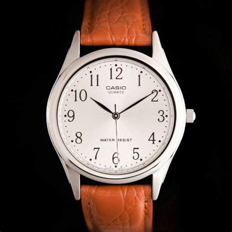 Wakai Original 124 montre bracelet camel