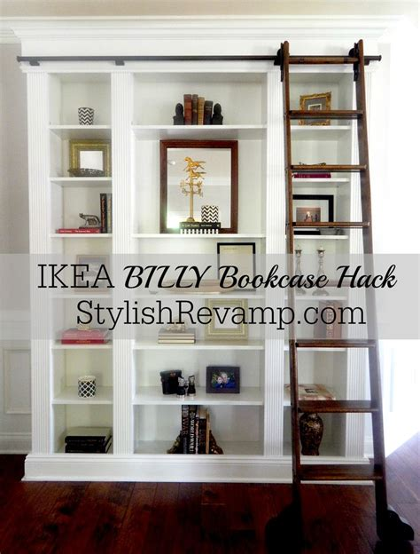 ikea furniture hacks 25 best ideas about ikea bookshelf hack on pinterest