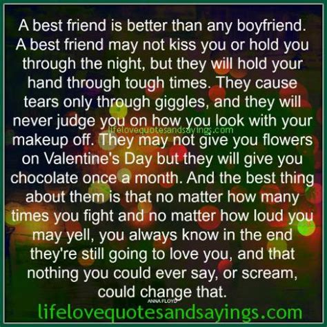 Or For Boyfriend Boyfriend Best Friend Quotes Quotesgram