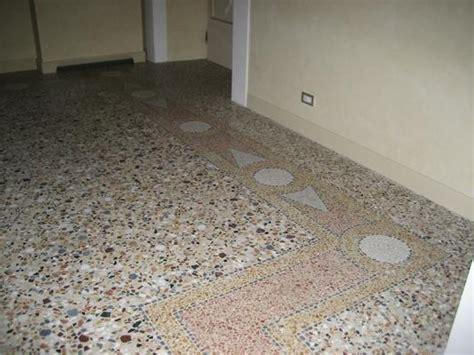 pavimento veneziana come si realizza un pavimento alla veneziana