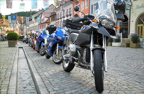 Motorradrennen Elsass 2017 by Schwarzwald Biker Weekend 2015 Tourenfahrer