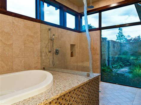 bathtub deck ideas 24 mosaic bathroom ideas designs design trends