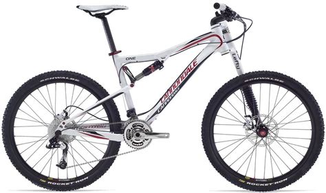 Fork Cannondale 11 Lefty Carb Pbr 120 cannondale rz one twenty 1 2011 2012 review the bike list