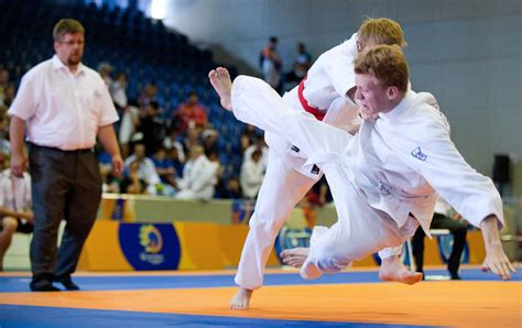 section x sports special olympics judo