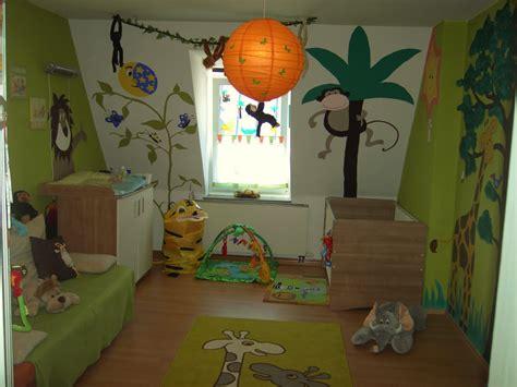 Kinderzimmer Gestalten Dschungel by Kinderzimmer Dschungel Kinderzimmer Dschungel