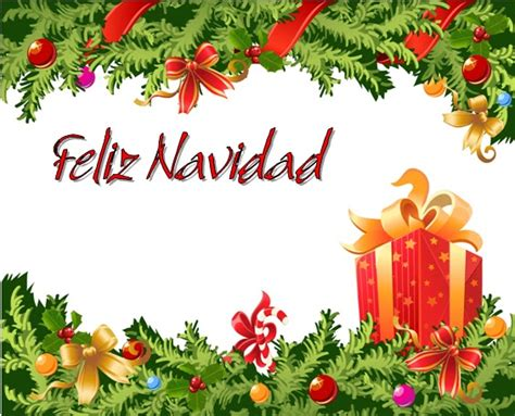 imagenes navideñas con dedicatorias a mi manera tarjetas feliz navidad