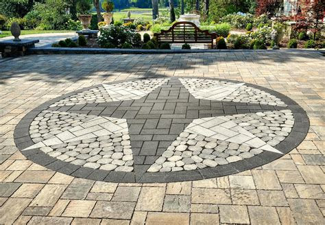 pictures of patios with pavers should you use flagstone or pavers in your backyard patio
