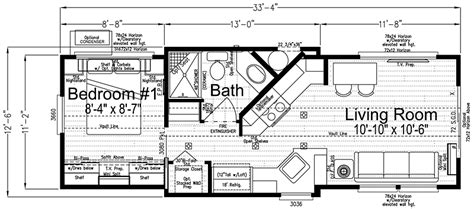 nautilus floor plan park model homes florida gerogia