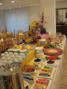 Breakfast Buffet Breakfast Buffet 2 Theme Bridal Shower Brunch