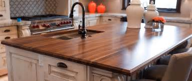 Block Countertop by Customizable Butcher Block Countertops Rustica Hardware