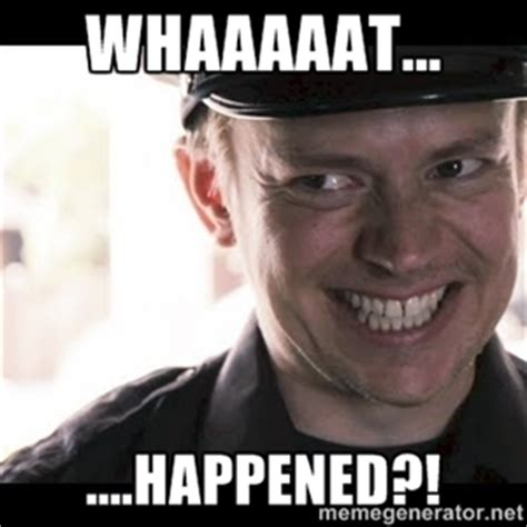 Meme Generatorr - meme generator whaaaaat happened by darkgothicrussia555