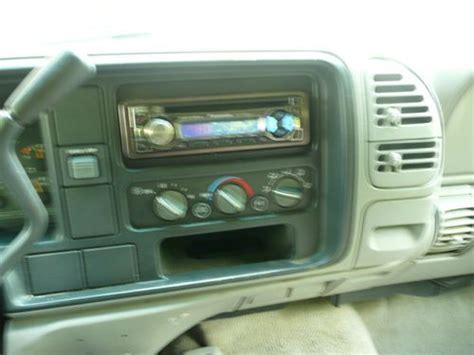 find used 1999 gmc k2500 sle crew cab 5 7