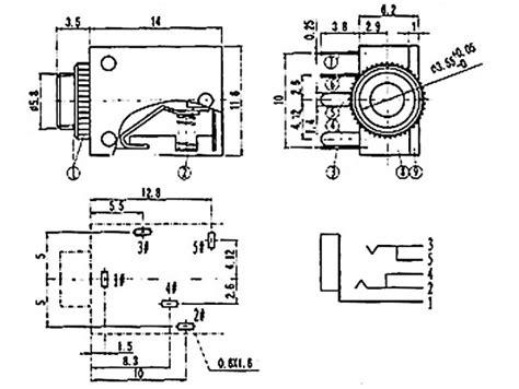 xlr microphone wiring diagram get free image about