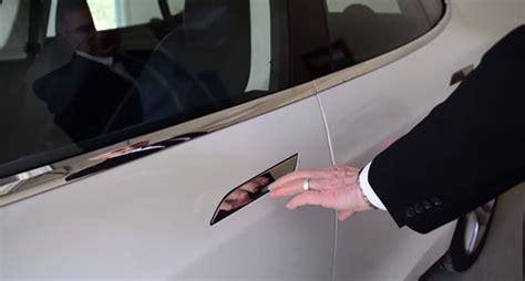 tesla model 3 door handles tesla quiets quality concerns with extended warranty automotive world