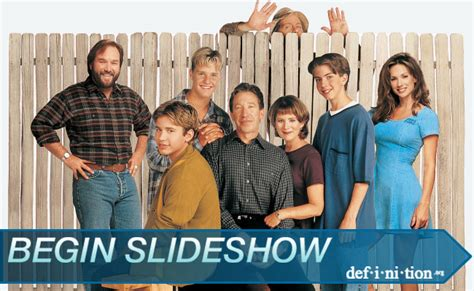 the cast of home improvement then and now