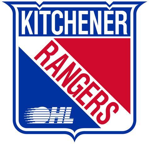 Kitchener Rangers kitchener rangers