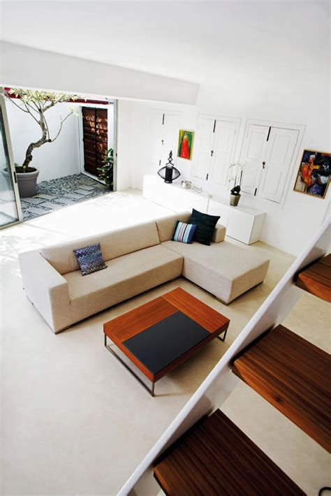 how to place sofa in living room living room design ideas 3 ways to place an l shaped