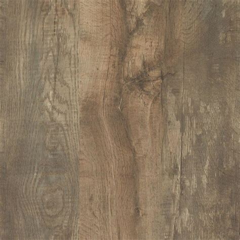 Mohawk 18.22 sq ft Decatur Oak Locking Luxury Vinyl Plank