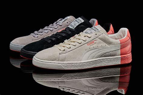 Sepatu X Staple Pigeon 2 staple x suede quot pigeon quot pack le site de la sneaker
