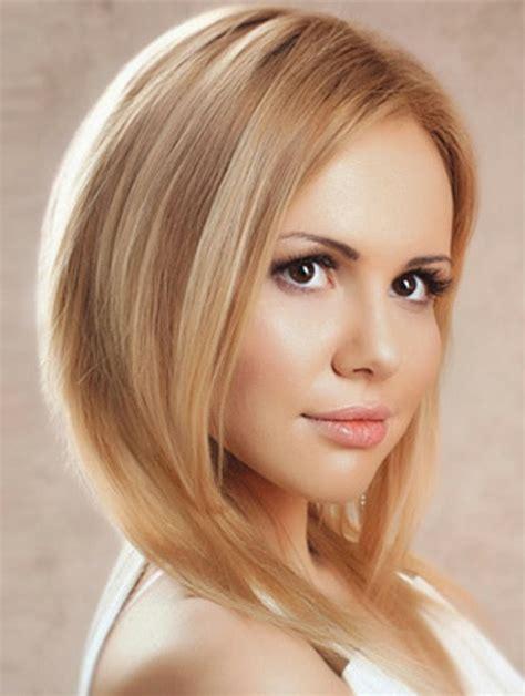 looks enchanting medium length hairstyles for fine hair