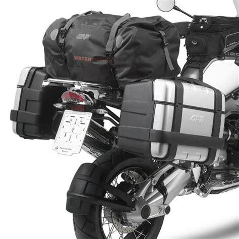 P R O M O Box Motor Givi E19n portavaligie kl685 per bmw r1200gs adventure laterale