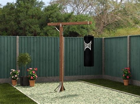 Diy Backyard Pull Up Bar No More Excuses With Our Gym Equipment Dunster House Blog