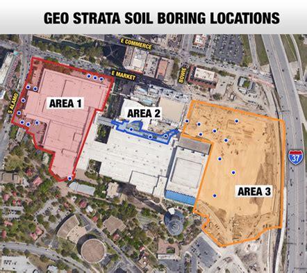 san antonio convention center floor plan henry b gonzalez convention center floor plan thecarpets co