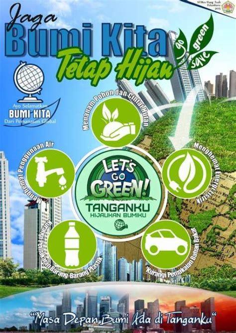 membuat poster lingkungan hidup 102 contoh poster slogan pendidikan lingkungan