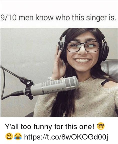 Too Funny Meme - 910 men know who this singer is y all too funny for this one httpstco8wokogd00j funny