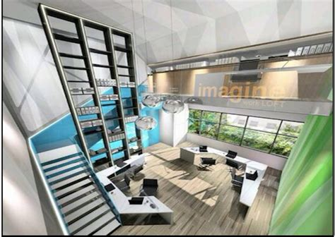 modern commercial building studio design gallery