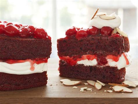 13 Ingredients And Directions Of Chocolate Velvet Pie Receipt by Recipe Velvet Cherry Torte Duncan Hines Canada 174