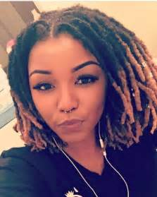 loc stylrs for medium length hair 9463 best images about lovely locs head wraps on