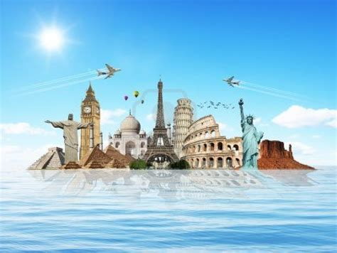 8 U S Landmarks To See This Summer by 13935501 Travel The World Monuments Concept