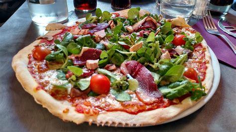 Recette Pizza Magret by Pizza Au Canard Ou Pizza Landaise Recette Pizza