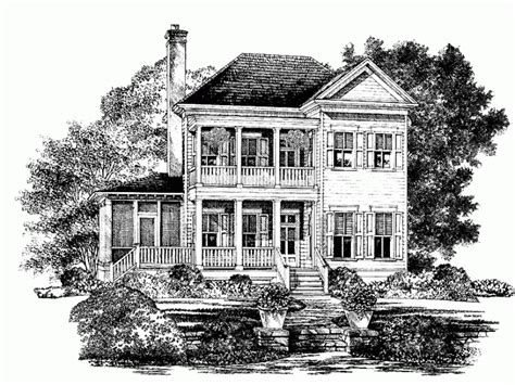 historic plantation house plans southern plantation homes floor plans www imgkid com