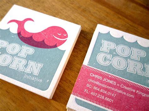 Handmade Card Company Names - business card ideas and inspiration 10