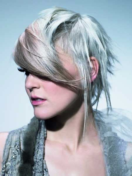 Hairstyles For Hair Only Goes by Best 25 Hairstyles Ideas On Edgy